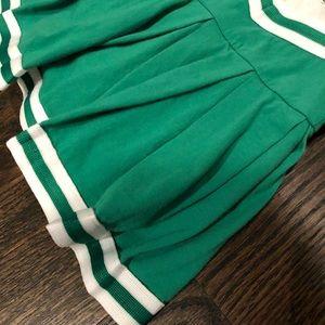 Dresses - ND Irish ☘️ Cheer Dress